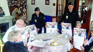 GNR e a EDP alertam para burlas a idosos