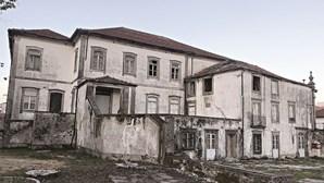 Viana do Castelo quer reabilitar antigo solar vandalizado