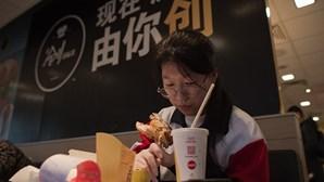 McDonald's pede desculpa por identificar Taiwan enquanto país em publicidade