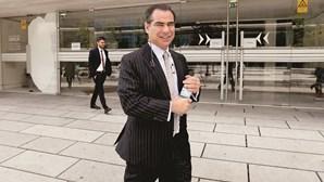 Empresa Ongoing só tem 7500 euros para pagar a credores