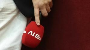 BTV transmite tempos de antena e entrevistas a todos os candidatos à presidência do Benfica