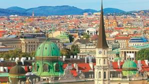Viena: Uma cidade clássica que respira cultura