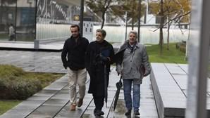 Nova sentença do processo de Manuel Maria Carrilho marcada para 8 de março
