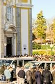 Última despedida a Joaquim Bastinhas em Elvas