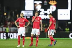 Benfica perde em Portimão