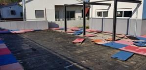 Escola de 1.º Ciclo e Jardim de Infância do Sarzedo