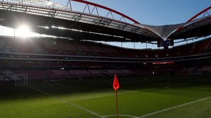 Site que divulga emails do Benfica está suspenso