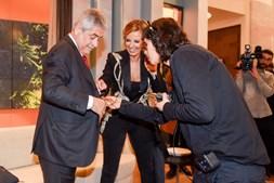 Cristina Ferreira esmaga Goucha na estreia do seu novo programa na SIC