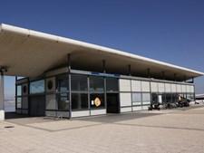 Terminal de barcos do Seixal