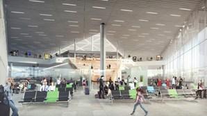 O projeto do novo aeroporto do Montijo