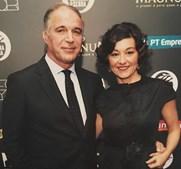 Rodrigo Guedes de Carvalho confessa dupla traição no programa de Cristina Ferreira