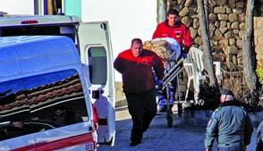 Lar ilegal funcionava numa habitação no Bairro de São Vicente, em Caria, no concelho de Belmonte