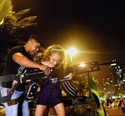 Presidente diz que acesso facilitado às armas ajudará os brasileiros a protegerem-se da violência