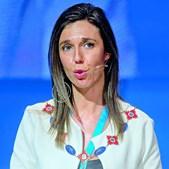 Bastonária dos enfermeiros, Ana Rita Cavaco