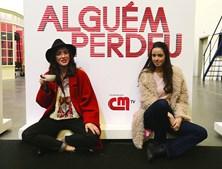 Rafaela Covas e Filipa Pinto fazem parte do elenco da novela 'Alguém Perdeu'
