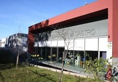 Escola Secundária Inês de Castro, em Vila Nova de Gaia