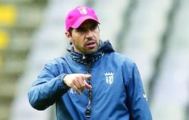 Abel Ferreira pretende conduzir os bracarense até à final da Taça da Liga. O clube anfitrião já conquistou a prova em 2012/ 13. Primeiro terá de ultrapassar o Sporting nas 'meias'