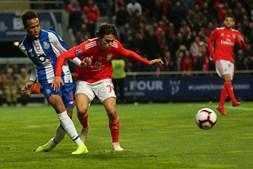 Benfica e FC Porto