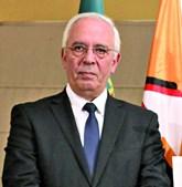 David Justino é vice-presidente da direção nacional de Rui Rio