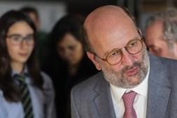 Matos Fernandes, ministro do Ambiente e Transição Energética