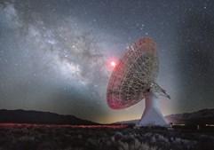 Indústria do espaço em Portugal emprega 1400 pessoas