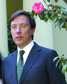 Barreira de Sousa, ex-diplomata na Tailândia