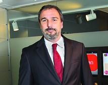 André Cerqueira fez 50 anos