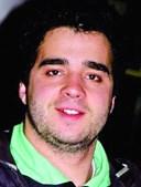 Carlos Loureiro, bombeiro, atacou amante à facada