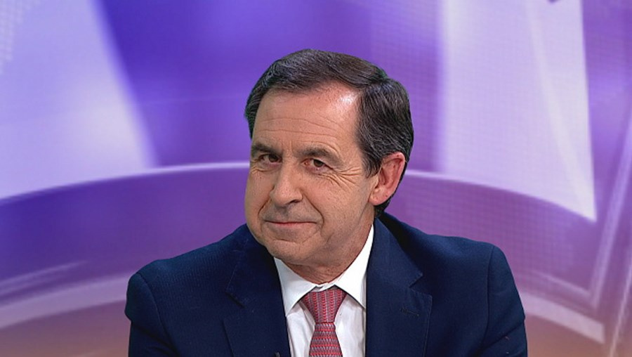 Rui Gomes da Silva na CMTV
