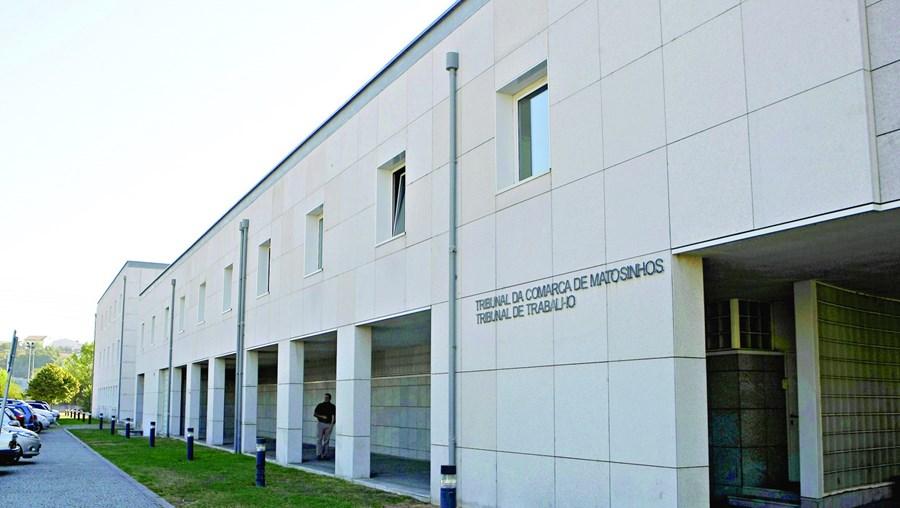 Tribunal de Matosinhos