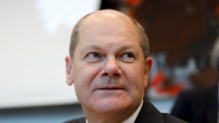 Social-democrata Olaf Scholz