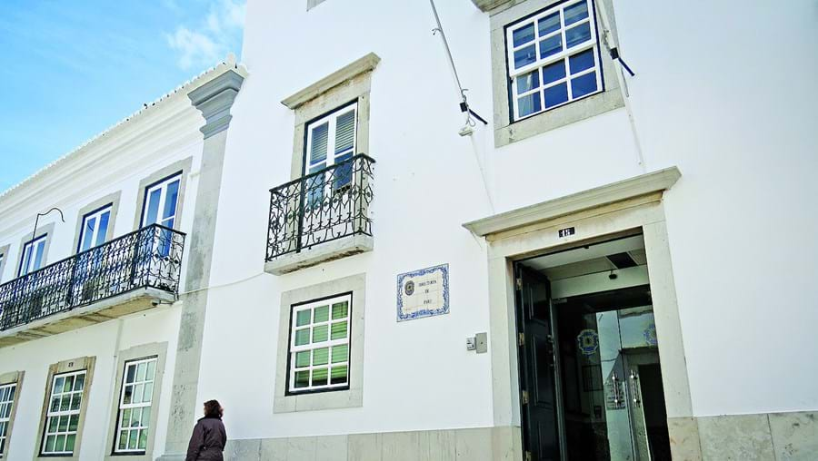 Polícia Judiciária de Faro