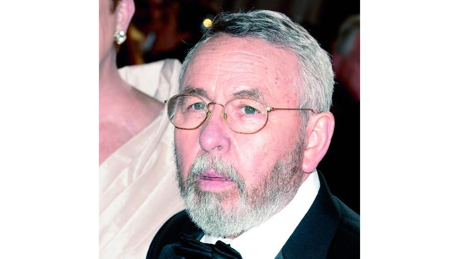 Tony Mendez (1940-2019)