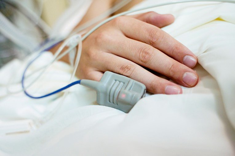Paciente em estado de coma