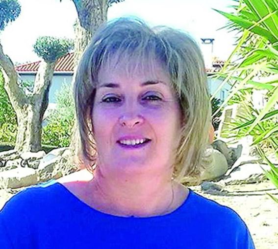 Lúcia Rodrigues tinha 48 anos e trabalhava nas limpezas
