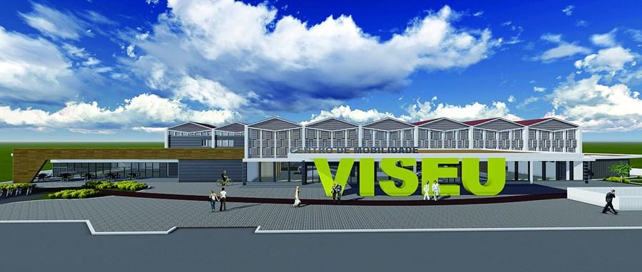 As obras da nova central de camionagem de Viseu vão começar este ano e serão um investimento de  quatro milhões de euros
