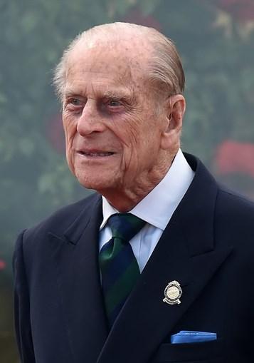 Príncipe Filipe, duque de Edimburgo