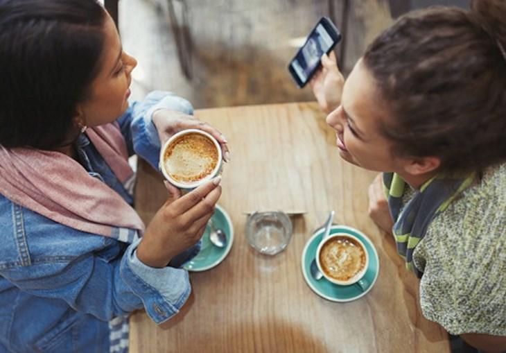 Consumo de café está generalizado em todo o mundo