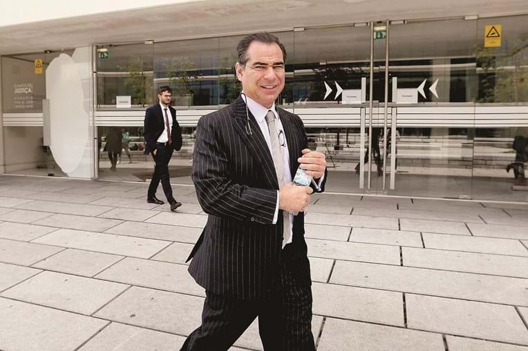 Nuno Vasconcellos controlou, através da Ongoing, o jornal 'Diário Económico'