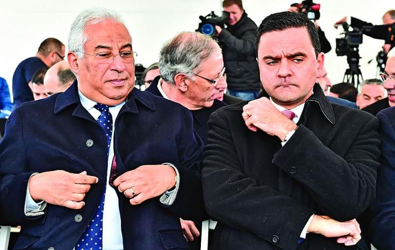 António Costa quer apostar em Pedro Marques na Europa. Decisão do secretário-geral do PS não é consensual