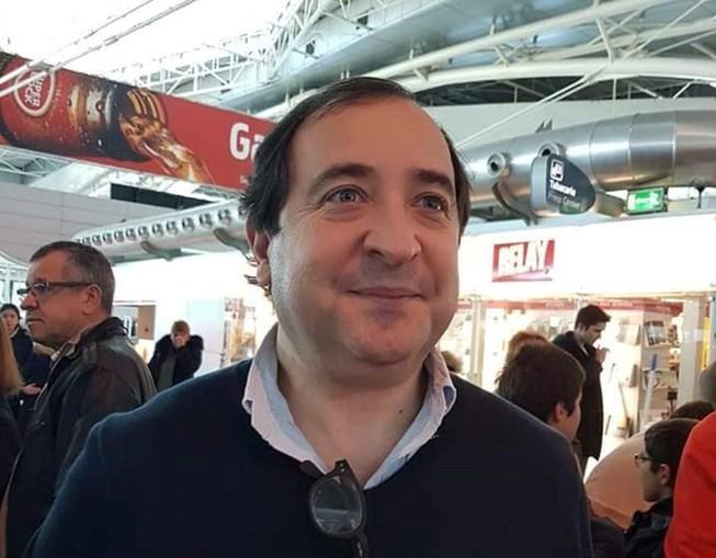 Bruno Costa Carvalho