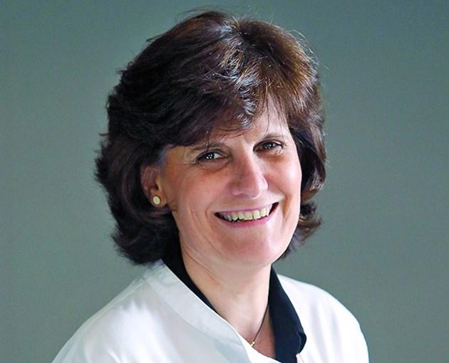 Isabel Conceição, neurologista