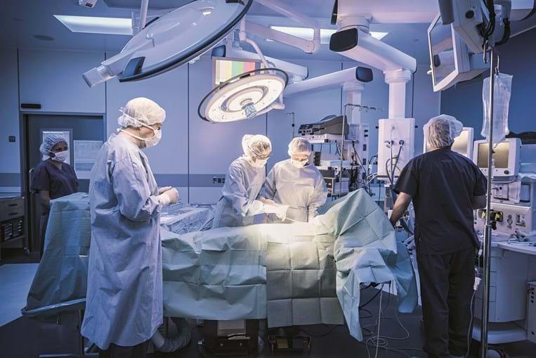 Preço da intervenção cirúrgica varia consoante o caso do paciente