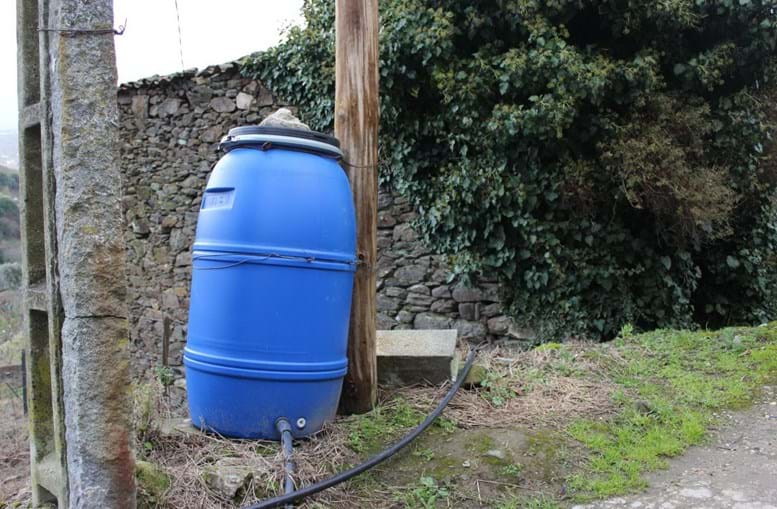 Aldeia de Penajóia, em Lamego, não tem água canalizada