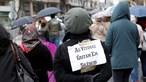 Governo disponível para 'alterações cirúrgicas' à lei da violência doméstica