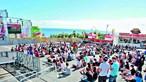 Festival Summer Fest na Ericeira foi adiado para julho de 2022
