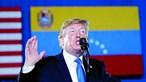Trump faz ameaça a generais de Maduro