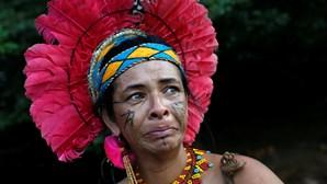 Tribos da floresta Amazónia em risco de extermínio pela Covid-19