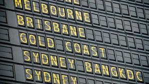 Austrália e Nova Zelândia abrem 'bolha' de viagem que dispensa quarentena devido à Covid