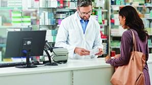 Dívidas antigas das farmácias a distribuidores são mais de 80 milhões de euros